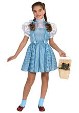 Picture of Dorothy Child Costume