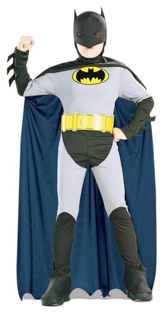Picture of The Batman Child Costume