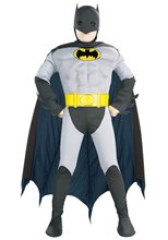Picture of Classic Batman Muscle Chest Child Costume