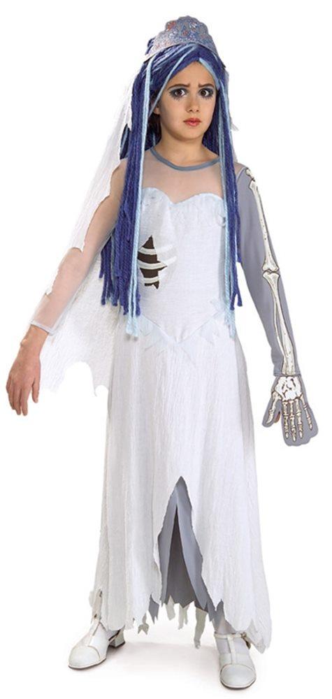 Picture of Corpse Bride Child Costume