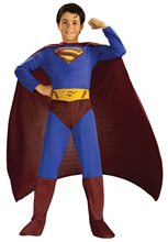 Picture of Superman  Returns Child Costume
