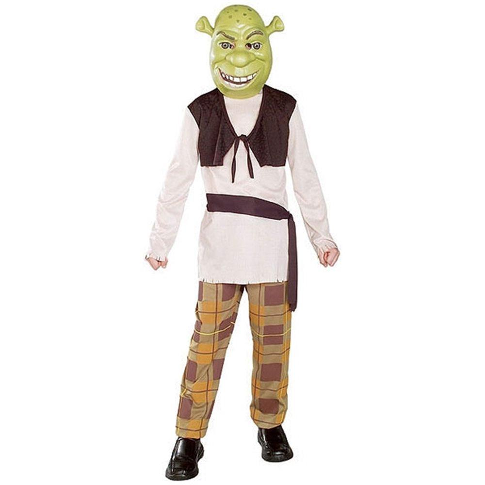 Picture of Shrek Child Costume