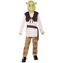 Picture of Shrek Child Costume