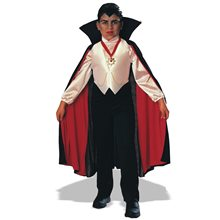 Picture of Universal Monsters Dracula Child Costume