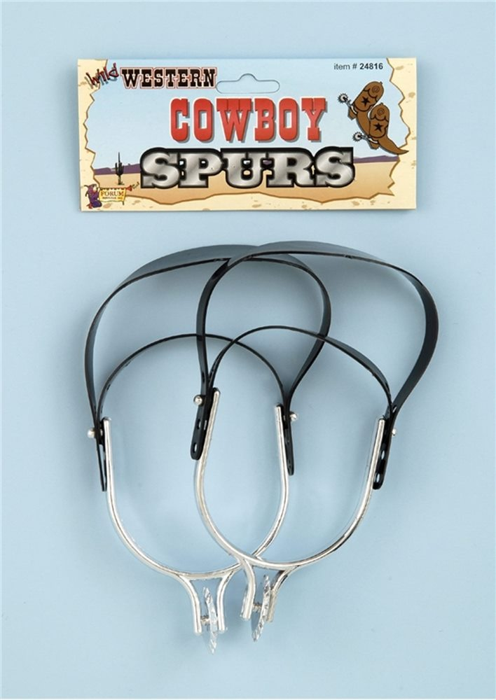 Picture of Cowboy Spurs