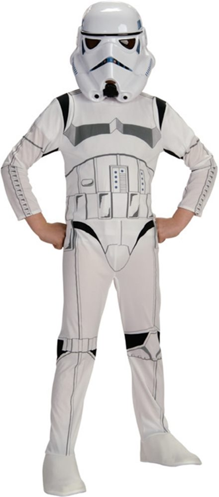 Picture of Star Wars Stormtrooper Child Costume
