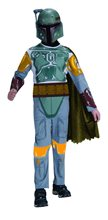 Picture of Star Wars Boba Fett Child Costume