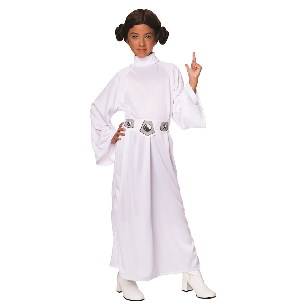 Picture of Star Wars Princess Leia Child Costume