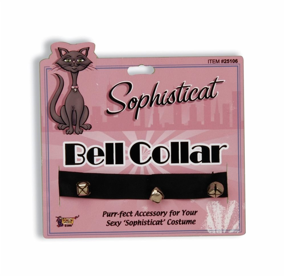 Picture of Cat Bell Collar