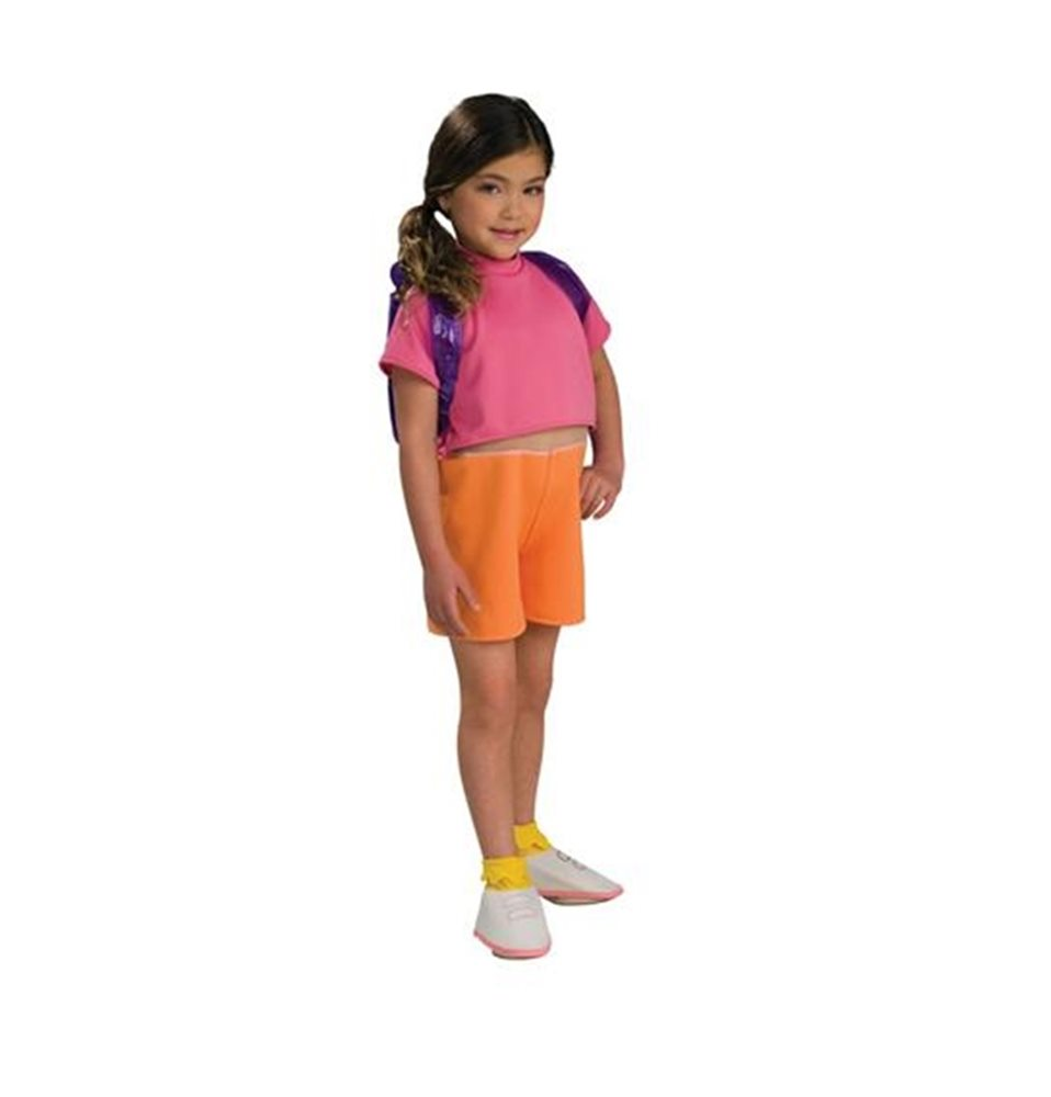 Picture of Dora Toddler Costume