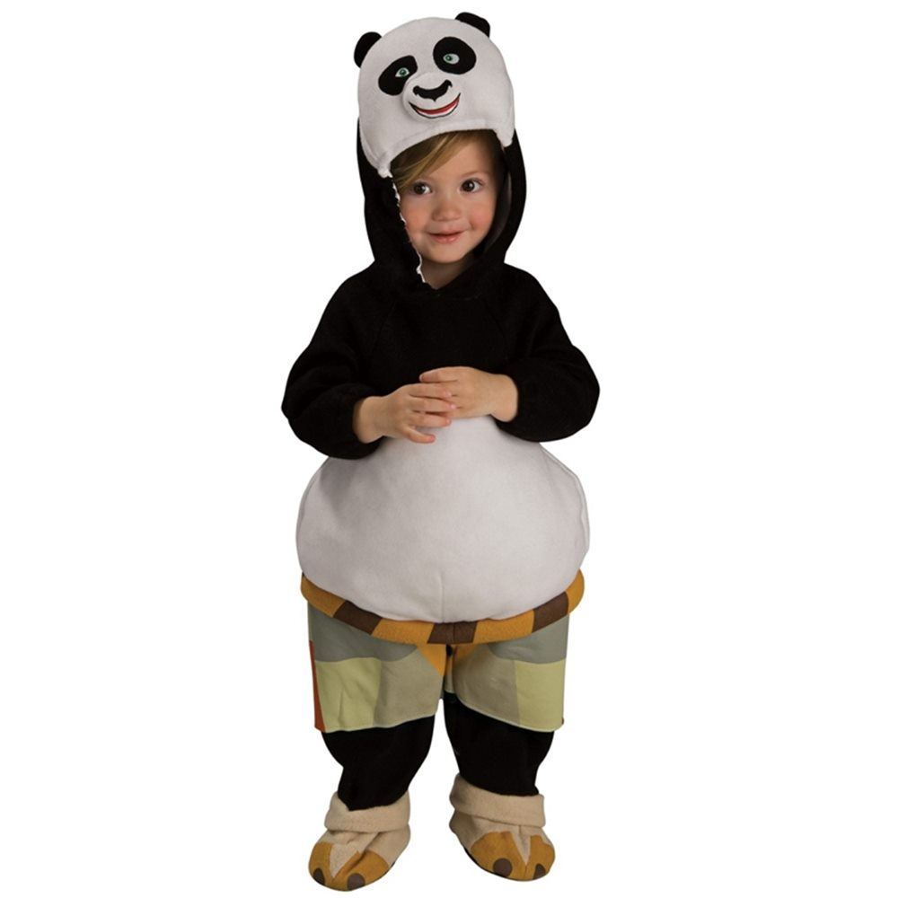 Picture of Kung Fu Panda Child Costume