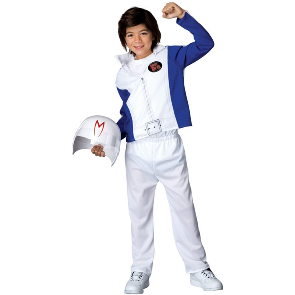Picture of Speed Racer Child Costume