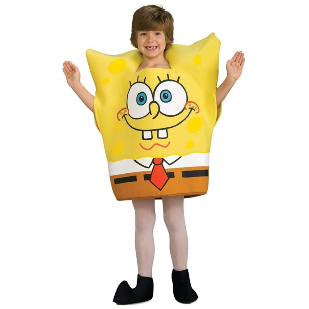 Picture of Spongebob Child Costume