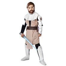 Picture of Star Wars Obi Wan Kenobi Child Costume
