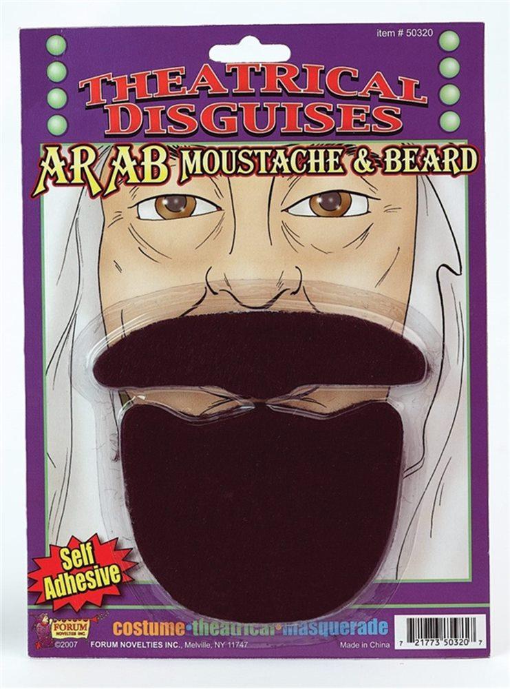 Picture of Arab Beard