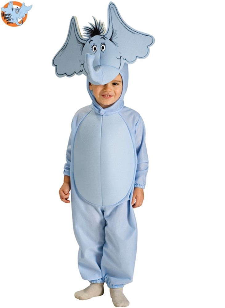 Picture of Horton The Elephant Child Costume