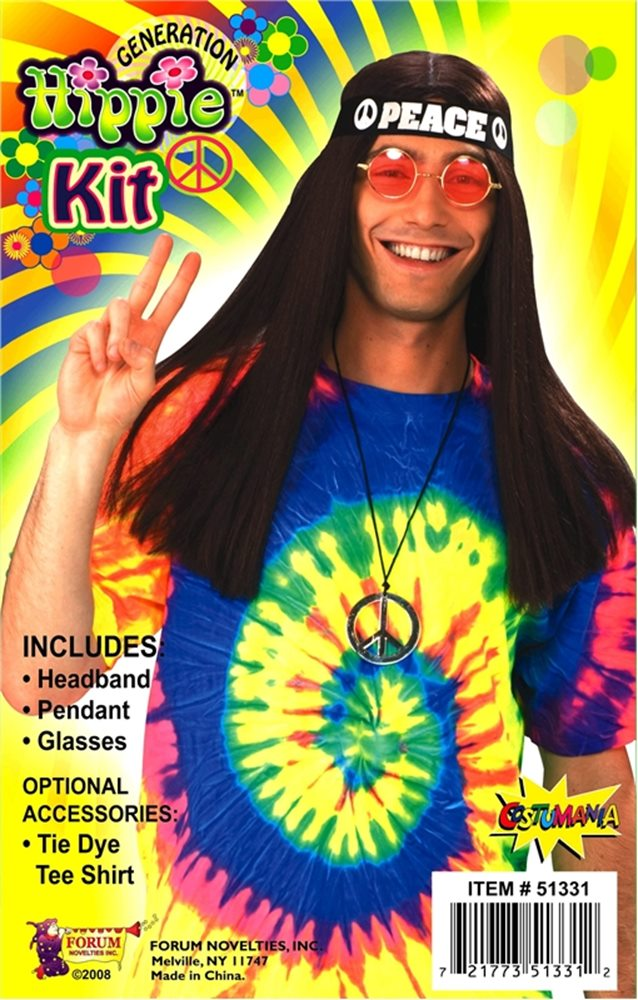 Picture of Generation Hippie Kit