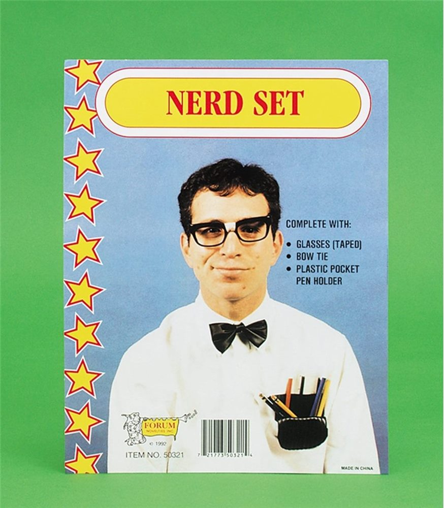 Picture of Nerd Kit