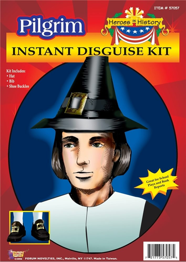 Picture of Pilgrim Man Kit