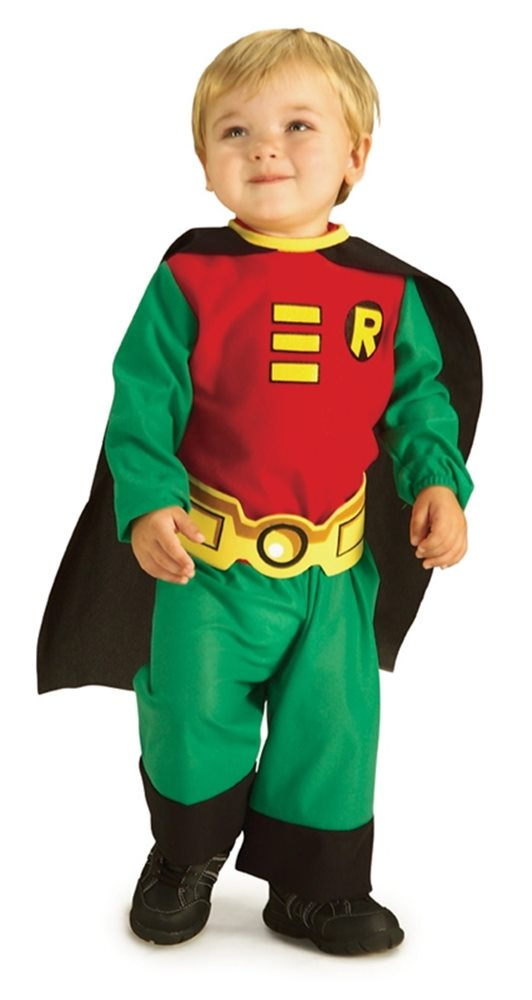 Picture of Robin Infant & Toddler Costume