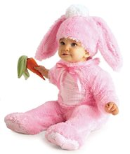 Picture of Precious Pink Wabbit Costume