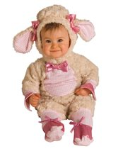 Picture of Lucky Lil' Lamb Costume
