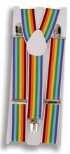 Picture of Rainbow Suspenders