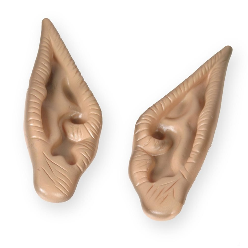 Picture of Pointed Ears Prosthetic