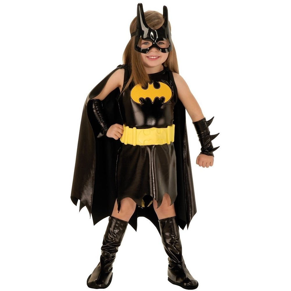 Picture of Batgirl Toddler Costume