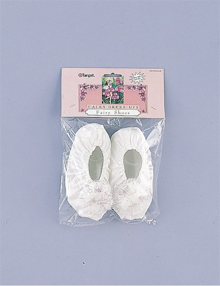 Picture of Angel Ballerina Shoes