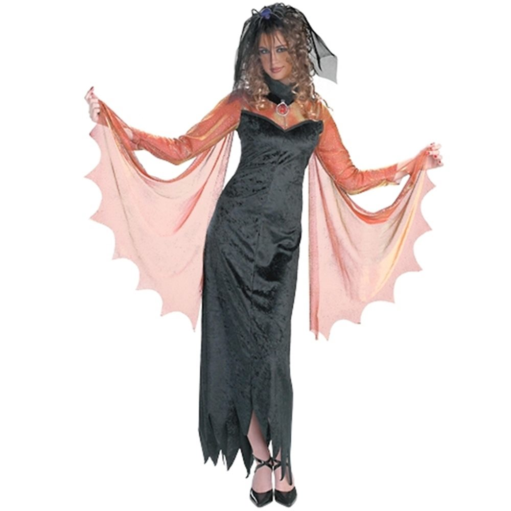 Picture of Gothic Maiden Adult Womens Costume