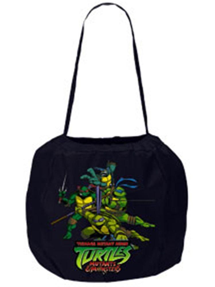 Picture of Teenage Mutant Ninja Turtle Spring Pail