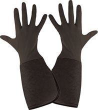 Picture of Pirate Adult Gloves