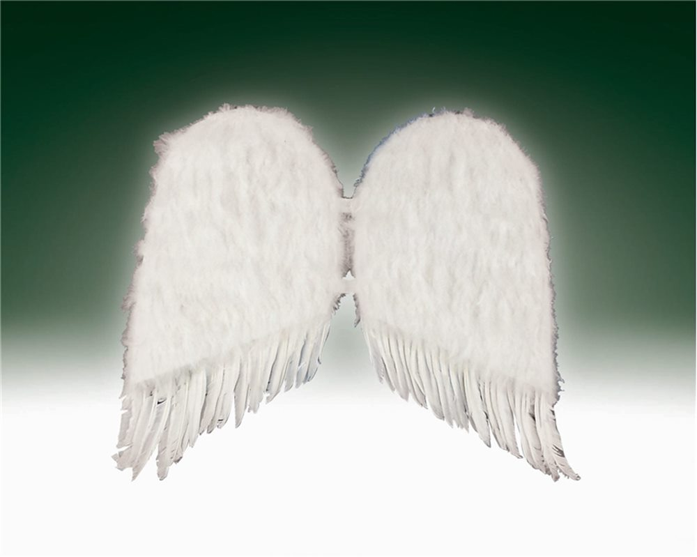 Picture of Feather Wings 36 Inches White