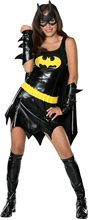 Picture of Batgirl Teen Costume