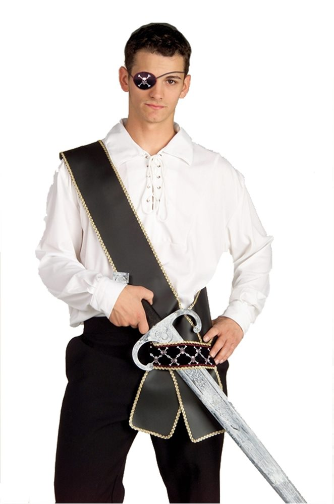Picture of Pirate Sword Sash