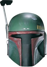Picture of Star Wars Boba Fett Adult Mask