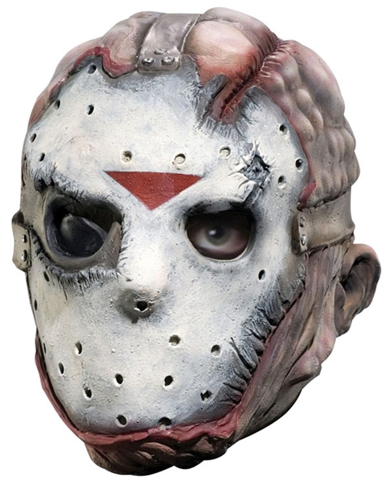 Picture of Jason Adult Mask