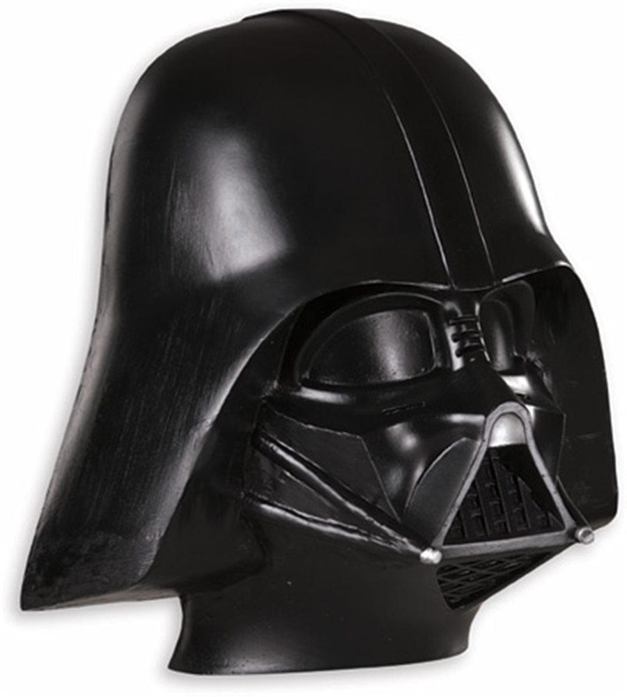 Picture of Star Wars Darth Vader 1/2 Mask