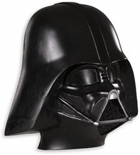 Picture of Star Wars Darth Vader 1/2 Mask