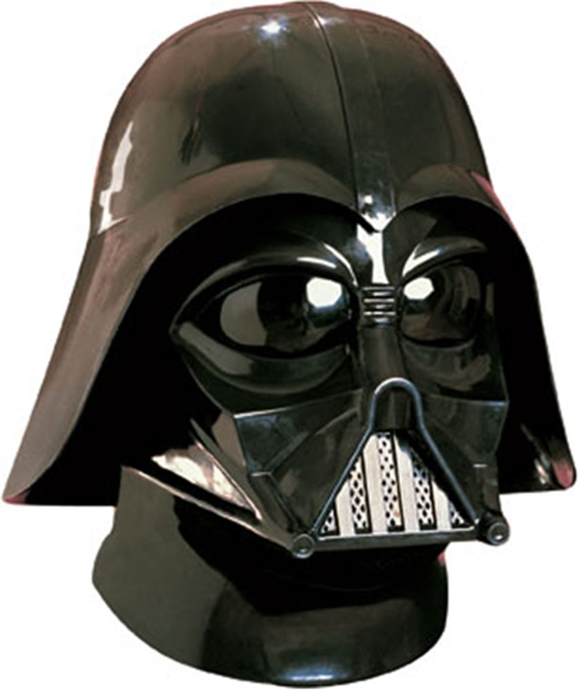 Picture of Star Wars Darth Vader Deluxe Full Mask