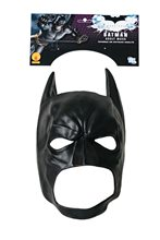 Picture of Batman 3/4 Vinyl Adult Mask