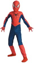 Picture of Marvel Spider-Man 3 Standard Red Child Costume