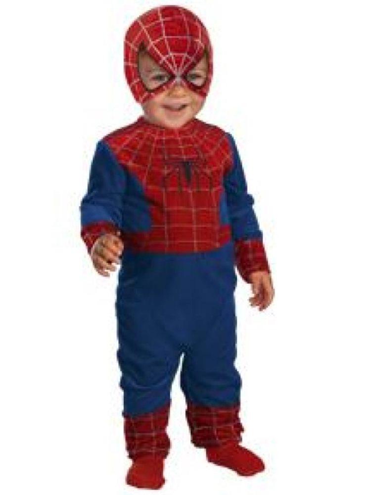 Picture of Marvel Spider-Man 3 Standard Toddler Costume