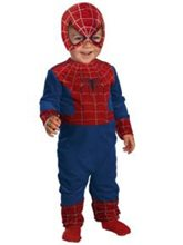 Picture of Marvel Spider-Man 3 Standard Toddler Costume