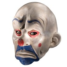 Picture of Joker Clown Adult Mask - The Dark Knight