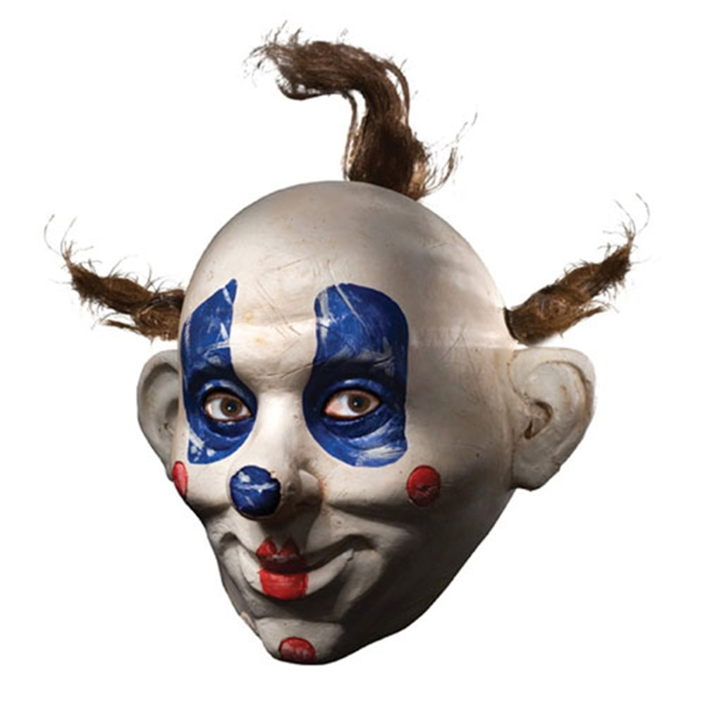 Picture of Spare Clown Mask - The Dark Knight