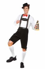Picture of Hansel Adult Mens Costume