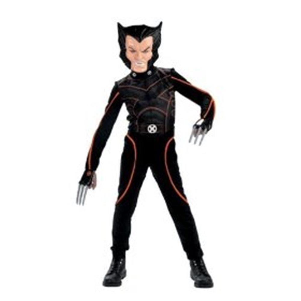 Picture of X-Men 2 Wolverine Standard Child Costume