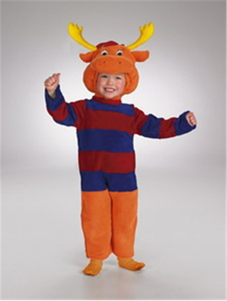 Picture of Backyardigans Tyrone Deluxe Plush  Costume